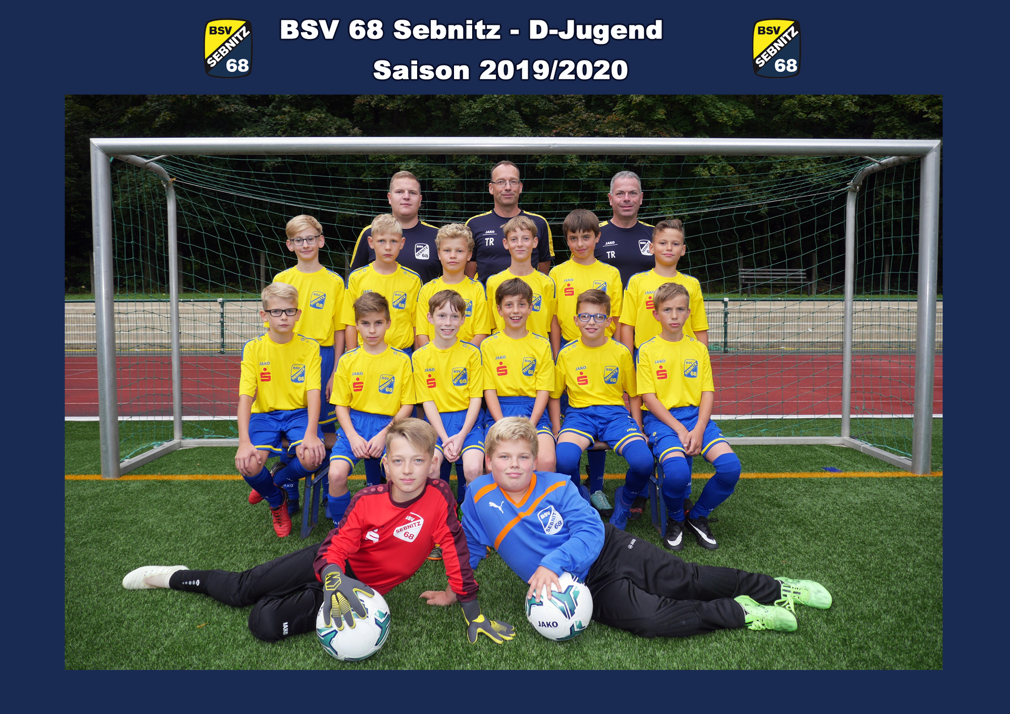 Sebnitz Fußball